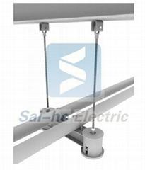 T5型管道弹簧吊架