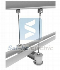 VS30G型管道支吊架