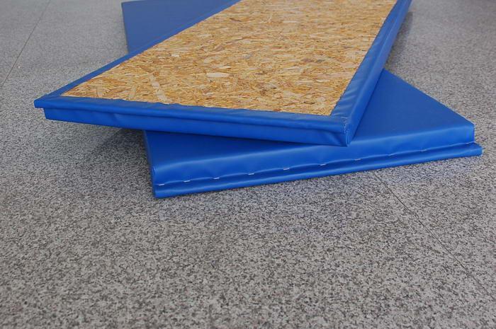 Wall Pad Mma Mats 0032 Wall Pad Ing China