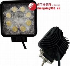 LED 汽车工作灯