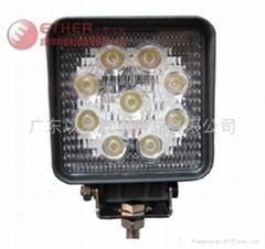 27w LED worklight