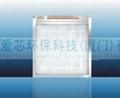 风机盘管式空气净化消毒装置