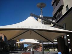 Landscape Pavilion