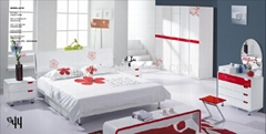A51 Adult bedroom