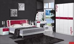 8505 Adult bedroom