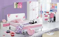 7629 Children bedroom furniture