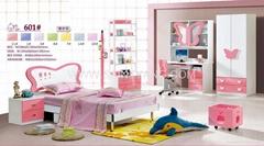 7601 Children bedroom furniture