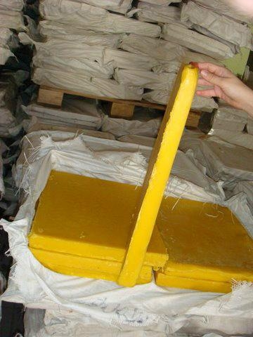 Refined Beeswax 3