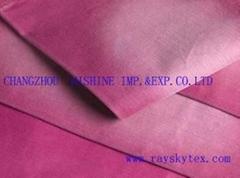 Denim fabric (colored)