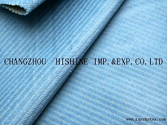 supply Corduroy fabric