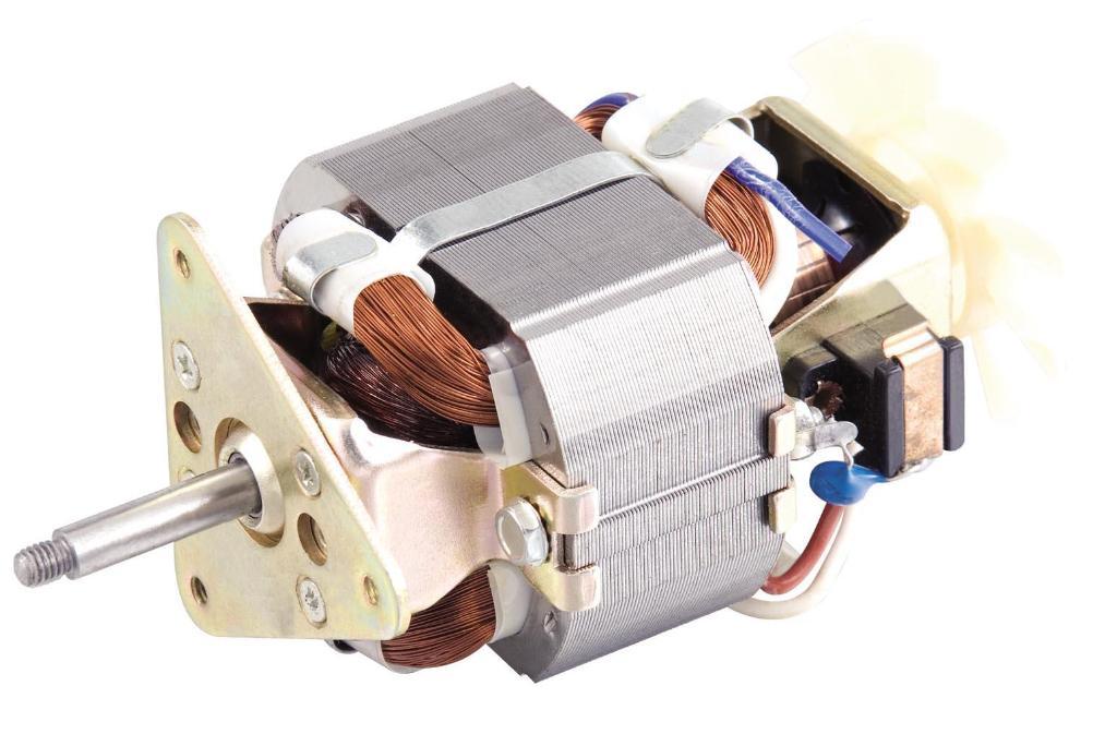 Universal Motor 1