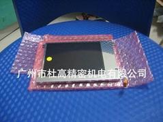 多米诺喷码机液晶中文显示屏
