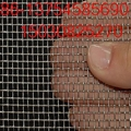 galvanized square wire mesh 1