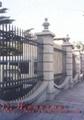供应围墙铁艺栏杆 4
