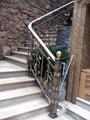 供应铁艺楼梯扶手