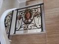 供应铁艺楼梯