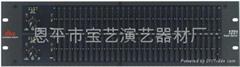 音響器材dbx系列