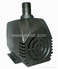 cooler fountain pump