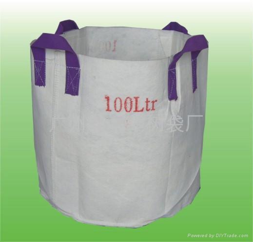 無紡布育苗袋  4