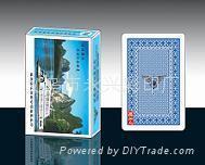 廣告撲克,外貿撲克 1