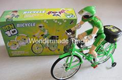 BEN-10,芭比系列电动自行车