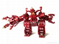 2010 New Bakugan Toys Series 3