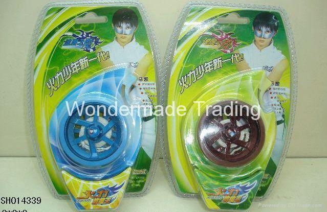 Super YoYO with Bearing 2