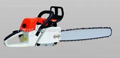 Stihl type chainsaws