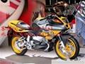鈴木SUZUKI GSX-R1000(K6) 激情機獸 速度 1