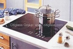 Glass Ceramic (Heat Resistant 800