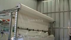 Quick N Ezy Tent,Marquee washing machine