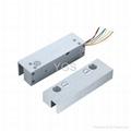 Eelctric bolt lock