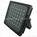 New 100W high power led canopy light for