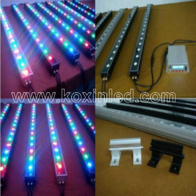 27*1W High Power LED Wall Washer