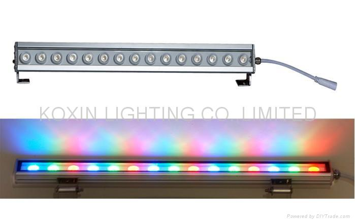 36 High power led wall washer 2