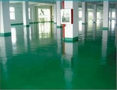 防腐地板 防腐地坪 防腐水池工程