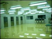 环氧树脂地坪 工业地坪