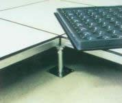 全钢防静电地板 高架地板 活动地板