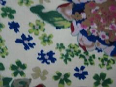 R/C fabric
