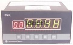 智能巡檢測控儀