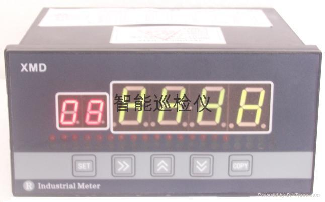 智能巡檢測控儀  2