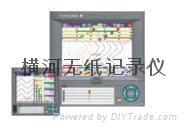 日本橫河DX無紙記錄儀