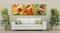 家居酒店裝飾花卉畫-FD030725 2