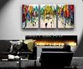 家居酒店裝飾風景畫-LS000668 3