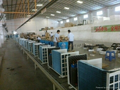 Foshan Sunshine Energy-saving Facilities Co., Ltd