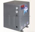 Ground/Water source heat pump water