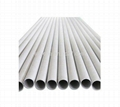 300 Series Seamless Stainless Steel Pipes