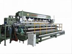 filtration screen loom