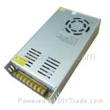 200W LED Display Special Power Supply