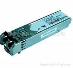 SFP-SX-MM 155M 1310NM 傳輸2km光模塊